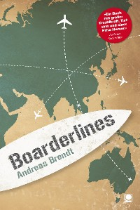 Cover Boarderlines