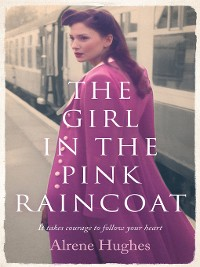 Cover The Girl in the Pink Raincoat