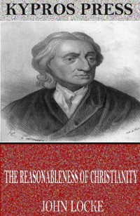 Cover Reasonableness of Christianity