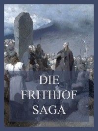 Cover Die Frithjof-Saga