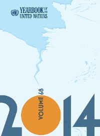 Cover Yearbook of the United Nations 2014