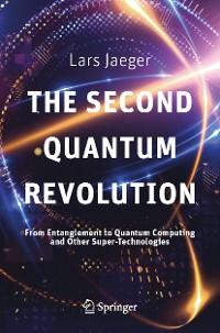 Cover The Second Quantum Revolution