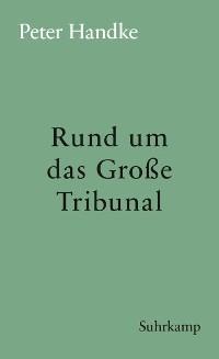 Cover Rund um das Große Tribunal
