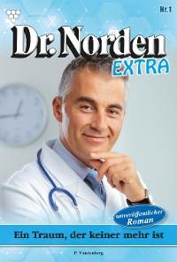 Cover Dr. Norden Extra 1 – Arztroman