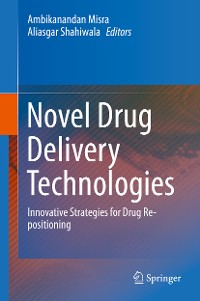 Cover Novel Drug Delivery Technologies