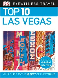 Cover Top 10 Las Vegas