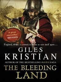 Cover The Bleeding Land