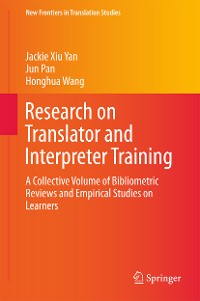 Cover Research on Translator and Interpreter Training