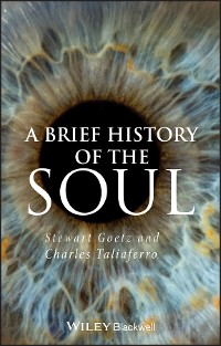 Cover A Brief History of the Soul