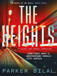 Cover The Heights