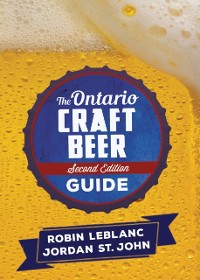 Cover Ontario Craft Beer Guide