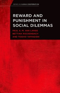Cover Reward and Punishment in Social Dilemmas