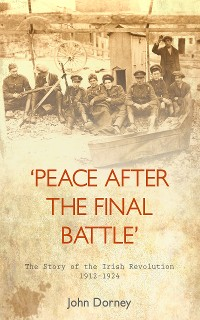 Cover Peace After The Final Battle