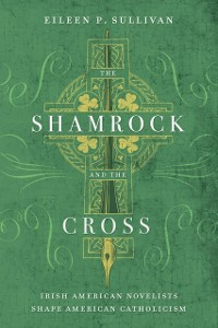 Cover Shamrock and the Cross
