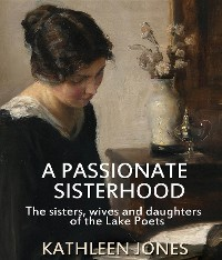 Cover A Passionate Sisterhood