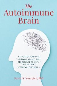 Cover The Autoimmune Brain