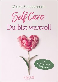 Cover SELF CARE - Du bist wertvoll