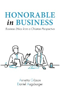 Cover Honorable in Business