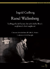 Cover Raoul Wallenberg. La biografia