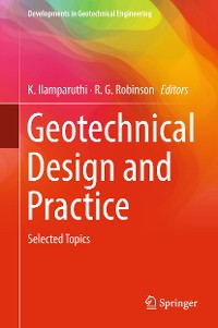 Cover Geotechnical Design and Practice