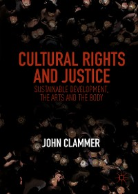 Cover Cultural Rights and Justice