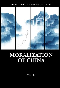 Cover Moralization of China