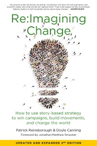 Cover Re:imagining Change