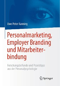 Cover Personalmarketing, Employer Branding und Mitarbeiterbindung