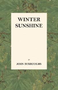 Cover Winter Sunshine