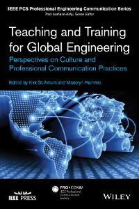 Cover Teaching and Training for Global Engineering