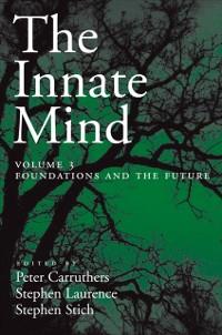 Cover Innate Mind