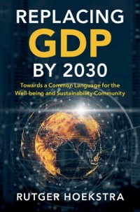 Cover Replacing GDP by 2030