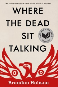 Cover Where the Dead Sit Talking