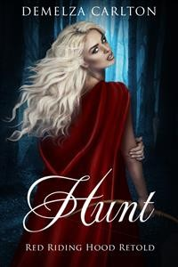 Cover Hunt - Red Riding Hood Retold