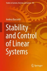 Cover Stability and Control of Linear Systems