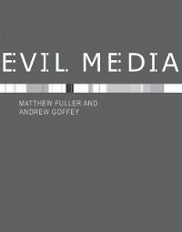 Cover Evil Media