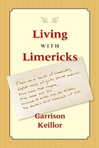 Cover Living with Limericks