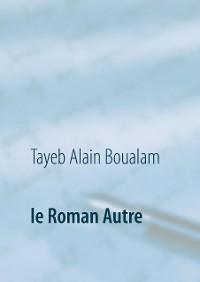 Cover le Roman Autre