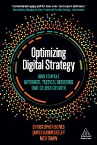 Cover Optimizing Digital Strategy