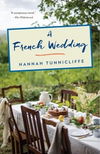Cover French Wedding
