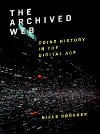 Cover The Archived Web