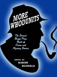 Cover More Whodunits!