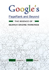 Cover Google's PageRank and Beyond