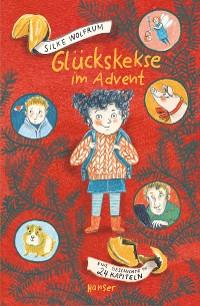 Cover Glückskekse im Advent