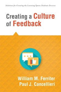 Cover Creating a Culture of Feedback