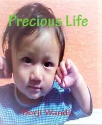 Cover The Precious Life