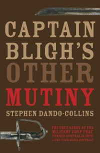 Cover Captain Bligh's Other Mutiny