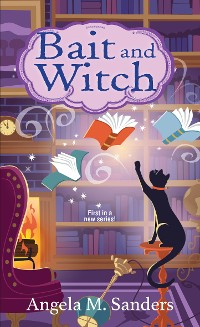 Cover Bait and Witch