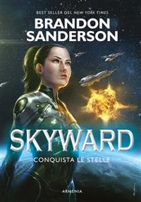 Cover Skyward