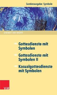 Cover Dienst am Wort Sonderausgabe Symbole